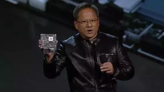 NVIDIA樂勝,GPU為王的時代已經到來 15