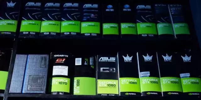 NVIDIA樂勝,GPU為王的時代已經到來 4