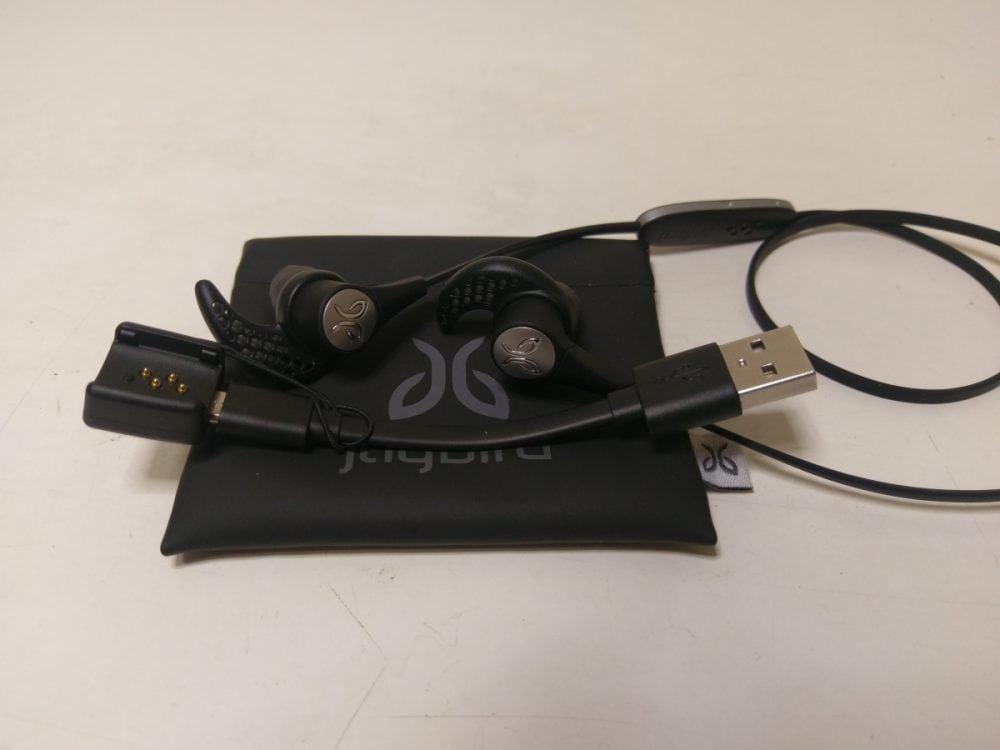 Jaybird X3 開箱 - 亨利的每日耳機夥伴 10