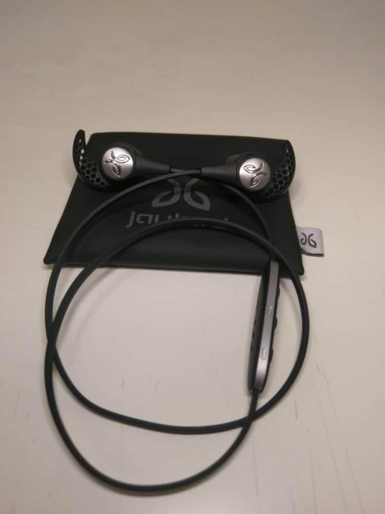 Jaybird X3 開箱 - 亨利的每日耳機夥伴-TechTeller (科技說)