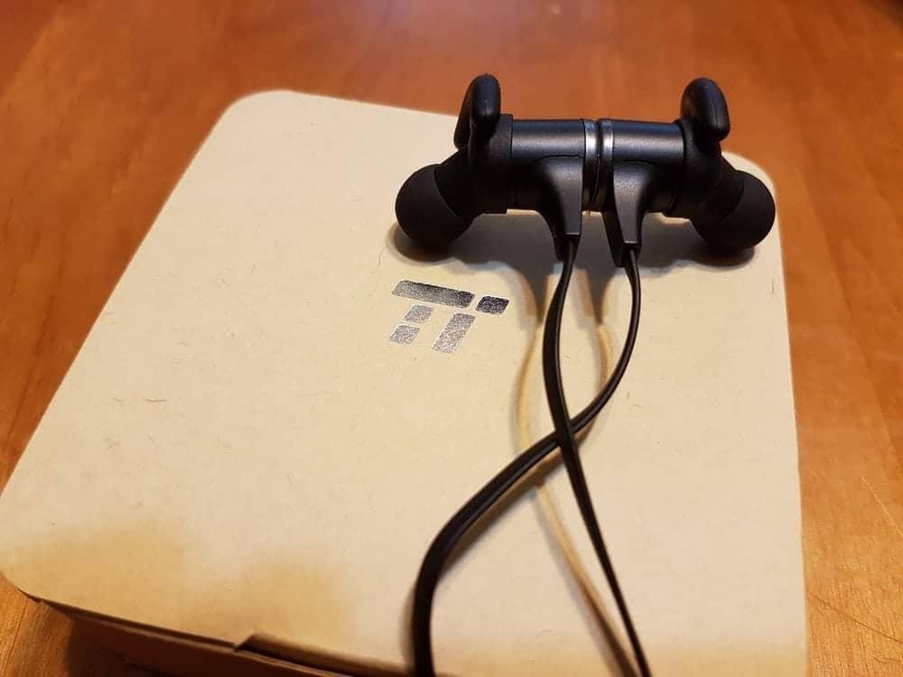 Taotronics TT-BH07 運動藍牙耳機 開箱 - CP值極高的藍牙耳機 1