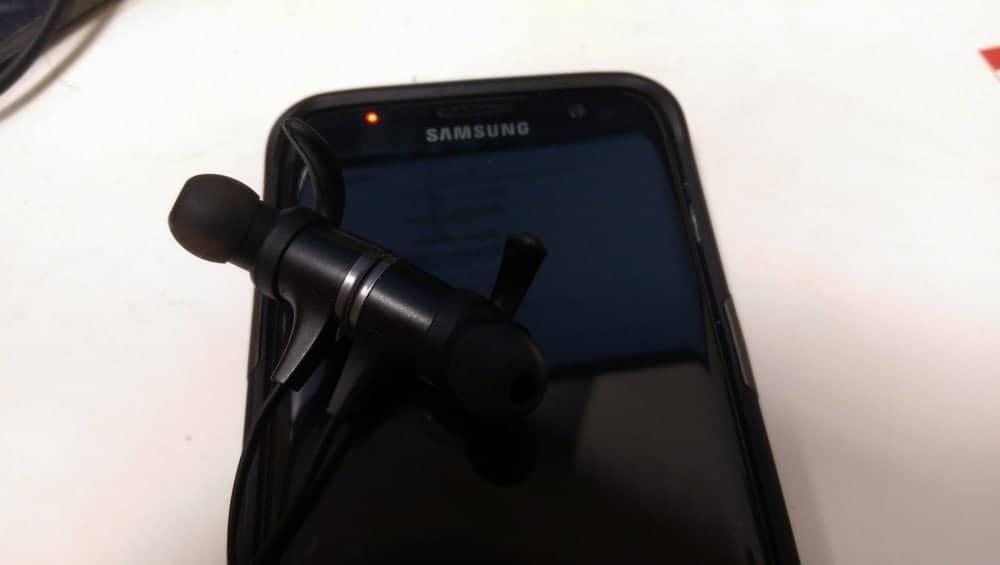 Taotronics TT-BH07 運動藍牙耳機 開箱 - CP值極高的藍牙耳機 13