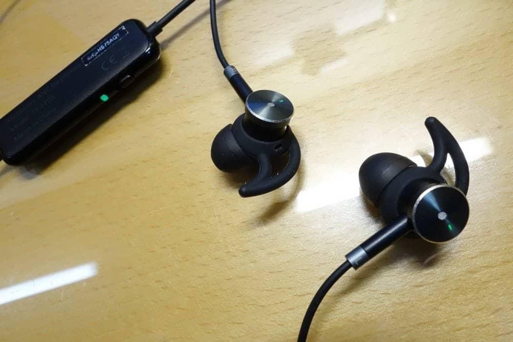 Taotronics TT-EP01 主動降噪耳機 開箱 – CP值極高的耳機-TechTeller (科技說)