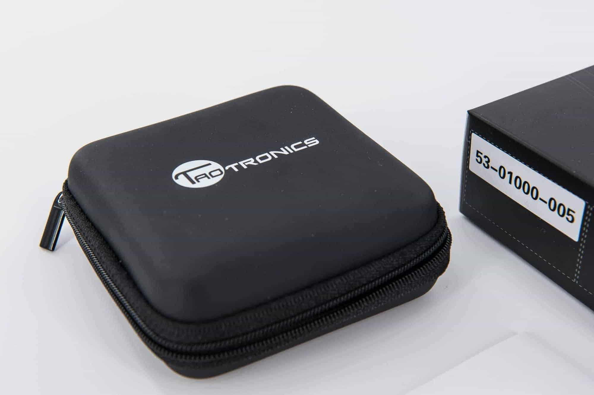 Taotronics TT-BH024 最推薦的運動藍牙耳機-TechTeller (科技說)